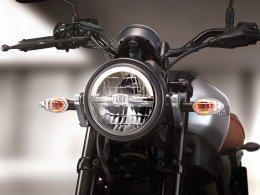 """ยามาฮ่ารุกอีกขั้นสร้างตลาด SPORT HERITAGE เปิดตัวรถจักรยานยนต์รุ่นใหม่ ALL NEW YAMAHA XSR155 """"ขับเคลื่อนวิถีเดิม ให้ชีวิตไปได้ไกลกว่า"""" ครั้งแรกของโลก!!!"""