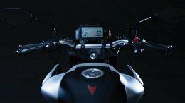 NEW YAMAHA MT-03 DARK BLAST สปอร์ตเนคเก็ตที่สุดในคลาส 300…สีใหม่ สุดเร้าใจ!!!