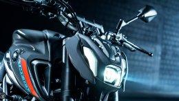 New Yamaha MT-07 Hyper Naked…Master of Torque : The Dark Side of Japan