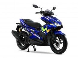 Yamaha MotoGP Edition Series สปิริตแห่งแชมป์โมโตจีพี...ศักดิ์ศรีระดับโลก