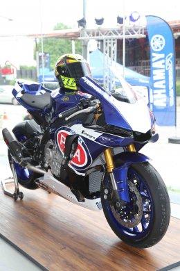 เปิดโชว์รูม Yamaha Riders' Club Khon Kaen เอาใจสาวกบิ๊กไบค์ พร้อมให้บริการอย่างครบวงจร