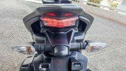 10 ความเจ๋งกับ Yamaha AEROX 155
