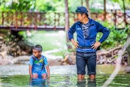 """ยามาฮ่าฟินน์ทั่วไทย...ใช้น้ำมันถังเดียว@ระนอง ภูเขา...ทะเล...น้ำตก...น้ำแร่...เมืองเก่า...ฝนแปด แดดสี่...เมืองแร่นองจัดให้ """"ฟินน์"""" ครบรส!!!"""
