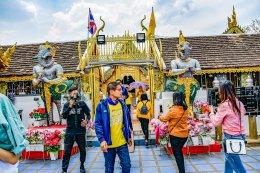 """ยามาฮ่าฟินน์ทั่วไทย ใช้น้ำมันถังเดียว @เชียงใหม่ พาไป """"ฟินน์"""" กับทางขึ้นเขาที่สะเมิง และเที่ยวเชียงใหม่ในแบบที่ต่างจากที่เคยรู้จัก!!!"""