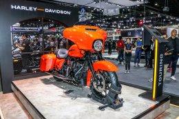 """ไฮไลท์…ตัวเด็ดที่เปิดผ้าคลุมใน """"Motorcycles Zone"""" งาน Motor Expo 2019"""