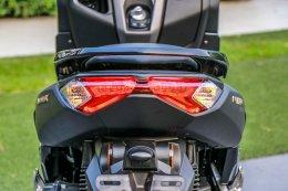 All New YAMAHA NMAX 155 รถจักรยานยนต์ออโตเมติกระดับพรีเมี่ยม 155 ซีซี. การเปลี่ยนแปลงครั้งใหม่...ที่จะทำให้ชีวิตสุดแม็กซ์