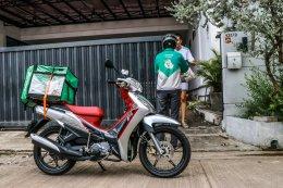 FINN Hero Delivery ...ฮีโร่ 2 ล้อ...เพื่อท้องอิ่ม!!!