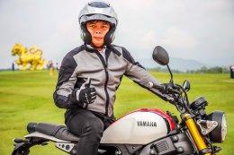 Yamaha Press Touring The KING of 150 cc. Trip