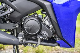 First Ride : All New Yamaha EXCITER 155