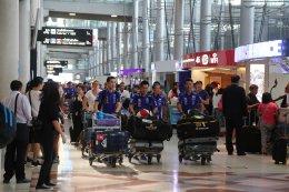 ยามาฮ่าต้อนรับทัพนักแข่งไทยเต็งแชมป์เอเชีย