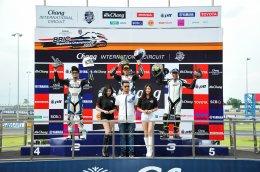 ยามาฮ่า ผงาดศึก BRIC Superbike Championship สนาม 3 กวาดแชมป์รุ่นใหญ่