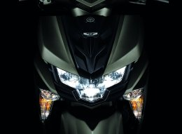 Yamaha GT125 New Generation of Torqueสีสันใหม่ ออกตัวแรง แซงทุกสไตล์