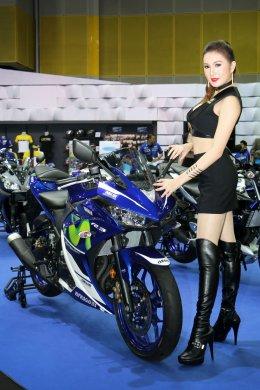 Yamaha Rev Avenue โปรฯ แรงสุดเร้าใจ!!! เปิดราคา Yamaha MT-10 ราคา 619,000 บาท