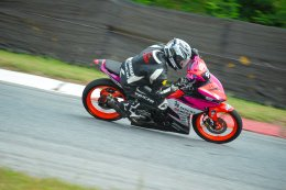 ยามาฮ่าสานต่อเกมการแข่งขัน Yamaha Moto Challenge Season 2 สนามที่ 3