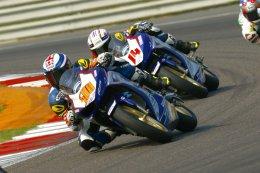 ยามาฮ่า ไทยแลนด์ เรซซิ่งทีม คว้าดับเบิ้ลวิน-โพเดี้ยม แสตมป์-อภิวัฒน์ ครองบัลลังค์แชมป์ Asia Production 250 cc.