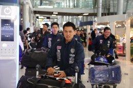 ทัพนักบิด ยามาฮ่า ไทยแลนด์ เรซซิ่งทีม คว้าแชมป์ All Japan 2016 ประเภมทีม กลับสู่มาตุภูมิอย่างยิ่งใหญ่