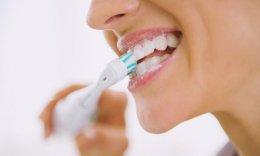 การแปรงฟันให้ถูกวิธี
