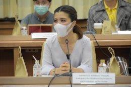 """อว. และ สธ. เปิดตัวนวัตกรรม """"ระบบจัดการเวชภัณฑ์ประเทศไทย 2020"""" ยกระดับสาธารณสุขในวิถีใหม่ New Normal หลังโควิด-19"""