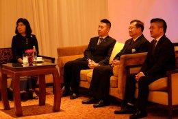 """""""พาณิชย์"""" ระดมกูรูตลาดจีนเต็มเวทีเสวนาติดอาวุธผู้ส่งออกไทย เน้นการใช้ประโยชน์เอฟทีเออาเซียน-จีน"""