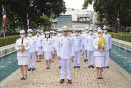 """อว. จัดพิธีเทิดพระเกียรติ ในหลวงรัชกาลที่ ๙ """"พระบิดาแห่งเทคโนโลยีของไทย""""เนื่องใน """"วันเทคโนโลยีของไทย"""""""