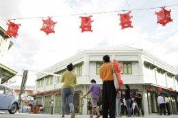 ชุมชนเยาวราชจัดเทศกาลไหว้พระจันทร์ในย่านเกิดและรื้อฟื้นเทศกาลโคมไฟพร้อมส่งต่อความหมายให้คนรุ่นใหม่