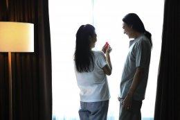 """""""จั๊ก-ชวิน"""" หวนคืนจอเเก้ว  รับบทดราม่าหนัก  ใน """"พราก STILL MISSING"""""""