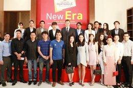 ม.กรุงเทพธนบุรี เปิดตัว โครงการ New Era ผู้บริหารยุคใหม่