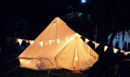 รีวิว Camp Out Korat นอนรถบ้านสุดคูล ที่สุดแห่งความฮิปสเตอร์ของภาคอีสาน