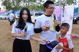 'ชื่นใจ..คนไทยรู้กฎหมาย' สัญจรภาคใต้
