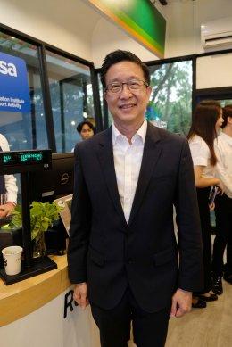 "EISA ร่วมกับมหาวิทยาลัยธรรมศาสตร์ ศูนย์รังสิต  เปิดตัวบริษัทจำลอง ""ร้านเติมเต็ม Refill Shoppe"" มุ่งเน้นลดการใช้พลาสติก"