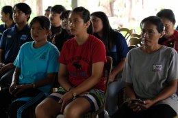EISA แพลตฟอร์มด้านการศึกษาของไทยเบฟ ผนึกกำลัง ประชารัฐรักสามัคคีบุรีรัมย์และราชมงคลพระนคร ปั้น 3 หมู่บ้านท่องเที่ยว สร้างพลังการสื่อสารให้ชุมชน