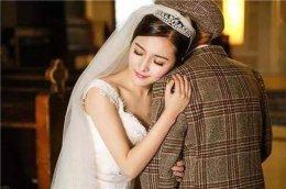 สาววัย 25 ถ่ายรูปแต่งงานคู่ปู่ วัย 87 ภาพสวยชวนซึ้งใจ แต่มีที่มาแสนเศร้า
