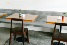 แวะชิมหลากหลายเมนูชาเขียวสุดเข้มข้น ณ ร้าน Tealily Cafe ซอยเอกมัย 12