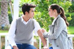 """""""ณเดชน์-ญาญ่า"""" รำลึกความหลัง ก่อนต้องแยกไปแต่งงานตามหน้าที่ """"ลิขิตรัก"""""""