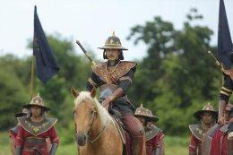 """""""อั้ม อธิชาติ"""" สวมบท """"พระเจ้าตาก"""" กษัตริย์ใจเด็ด ผู้กอบกู้เอกราชชาติไทย """"หนึ่งด้าวฟ้าเดียว"""""""