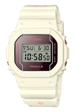 DW-5600PGW-7 PIGALLE LIMITED EDITION