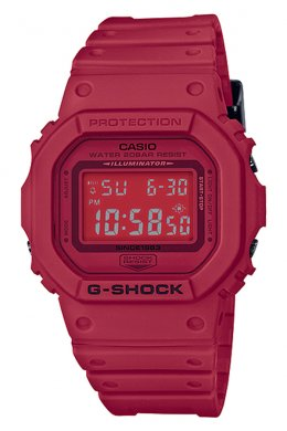 DW-5635C-4 RED OUT LIMITED EDITION