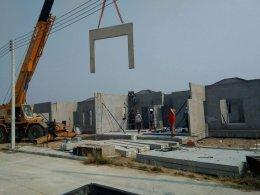 Housind development PP9 Suphanburi
