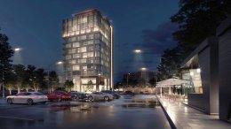Condominium Rama II