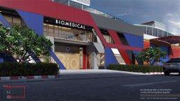 โครงการ Biomedical Engineering Research