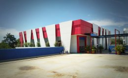 การพัฒนาบ้านอัจฉริยะเพื่อผู้สูงอายุในยุค Thailand 4.0