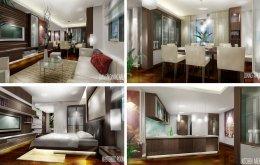 Manhattan Condominium