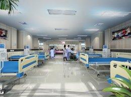 ศูนย์ล้างไต Rajavithi Hospital