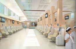 ศูนย์ล้างไต Bangkok Hospital