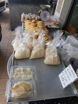 Dayicecream #0051 สาขา Fine day Coffee & อาหารตามสั่ง ( หน้าหมู่บ้านชวนชืน บางกรวย )