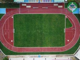 สนามกีฬา อ.เมืองพิษณุโลก จ.พิษณุโลก