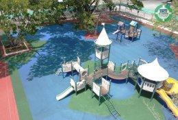สนามเด็กเล่น อ.เมืองลพบุรี