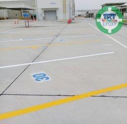 Road Line Paint