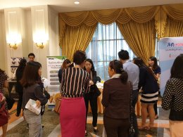 Food Focus Thailand Roadmap #46: New Product Ideas Edition