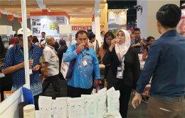 Malaysia International Halal Showcase (3-6 April 2019)